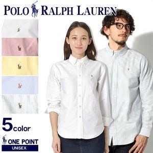 NWOT Boys Polo Ralph Lauren White Button Down